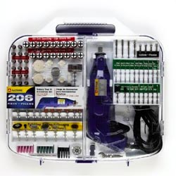 Alltrade Air Tool Set