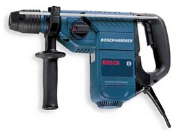 Bosch 11236VS Rotary Hammer Parts