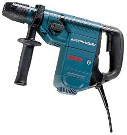 Bosch Hammer Drill 11236VS Parts