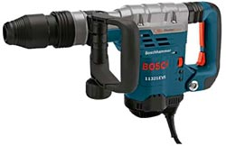 Bosch 11311Evs Demolition Hammer