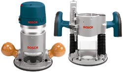 Bosch 1617EVSPK Router Kit