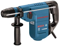 Bosch Rotary Hammer Drill Reviews