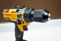 Bostitch 18V Lithium Impact Driver