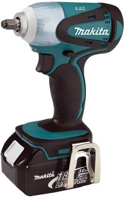 Makita 18 Volt Impact Wrench