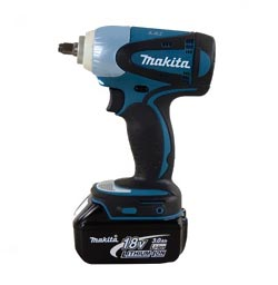 Makita 3 8 Impact Wrench