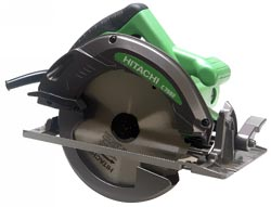 Hitachi C7bd2 Circular Saw