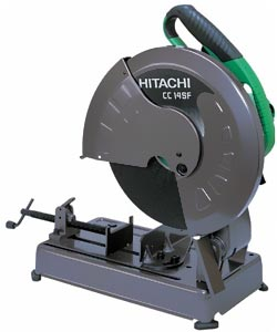 Hitachi Abrasive Chop Saw