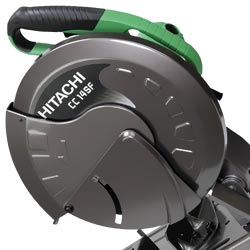 Hitachi 14 Chop Saw