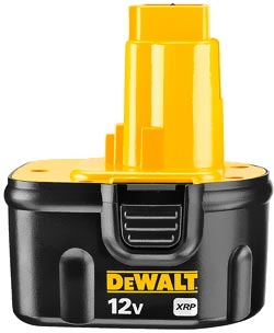 DEWALT Batteries