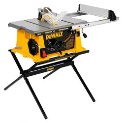 Parts for DW744 Table Saw