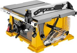 DEWALT 744 Table Saw Manual
