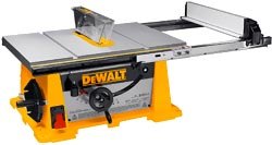 DEWALT 744 Table Saw Parts