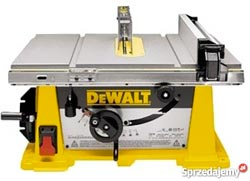 DEWALT DW744 10 Table Saw
