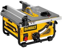 Dewalt D24000s Heavy Duty 10 Inch Wet Tile Saw Dewalt