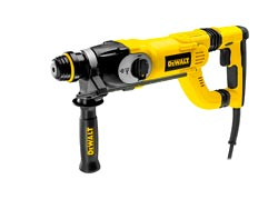 DEWALT D Handle Drill