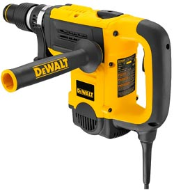 DEWALT D25501K Review