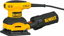 DEWALT Palm Sander Price