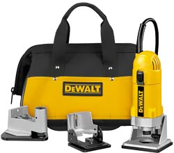DEWALT Trim Routers