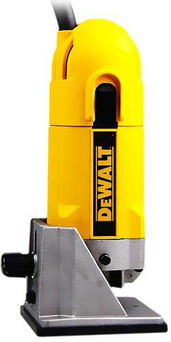 DEWALT Laminate Trim Router