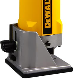 DEWALT D26670 Laminate Trim Router