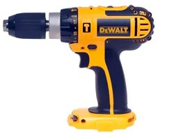 DEWALT DC727 Parts