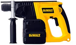 DEWALT DC970 Manual