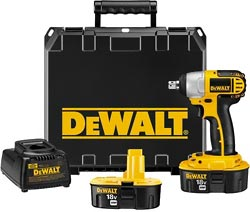 DEWALT DC820 Parts