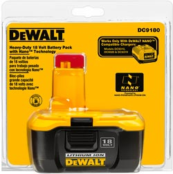DEWALT Lithium Replacement Batteries