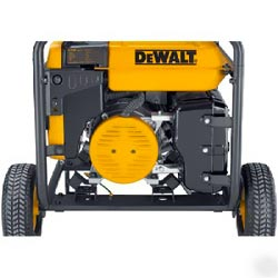 Who Makes DEWALT Generators