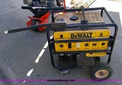 dewalt dg6000 generator dewalt 28580396 gasket dewalt 28580410 rh dws780 com De Walt DG6000 Generator Parts De Walt DG6000 Generator Manual
