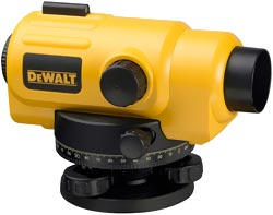 DEWALT DW096PK 26X Auto Level