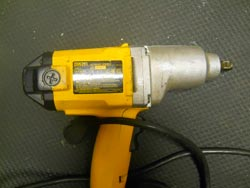 DEWALT Electric Impact DW290