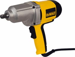 DEWALT Electric Impact Wrench Parts