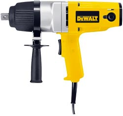 DW294 Impact Wrench