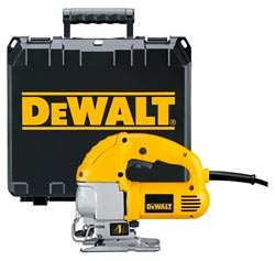 DEWALT DW317K Manual