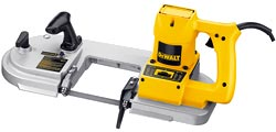 Dewalt Table Top Band Saw