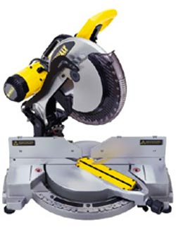 Dewalt Battery Miter Saw