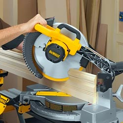 DEWALT Chop Saw Parts