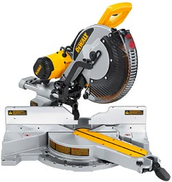 DEWALT 718 Compound Miter Saw