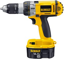 Superior Cordless Drill Parts
