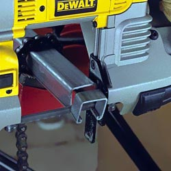 Dewalt Portable Band Saw