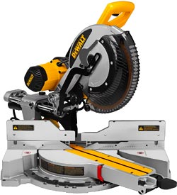 DEWALT 12 Compound Miter Saw