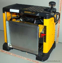 DEWALT 733 Planer for Sale