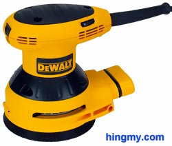 DEWALT 5 Orbital Sander Parts