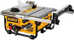 DEWALT DWE7480XA Table Saw