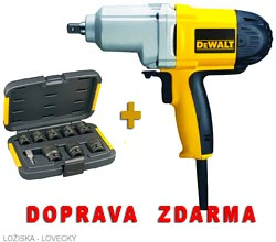 DW292K Impact Wrench