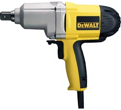 DEWALT Electric Impact Guns