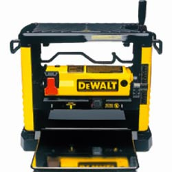 Dw734-DEWALT DW735X Two-Speed Thickness Planer Package, 13 ...
