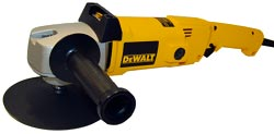 DEWALT Buffer and Polisher DWP849X