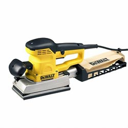 DEWALT Buffers